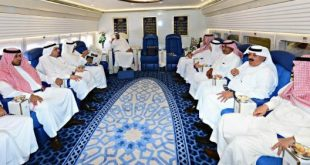 صوره صور طائرة الملك عبدالله