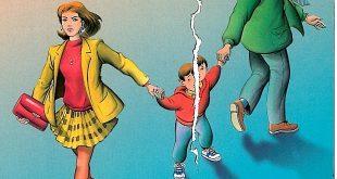 صور ظاهرة الطلاق كلام مختصر
