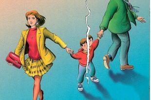صوره ظاهرة الطلاق كلام مختصر