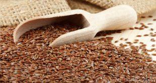 فوائد واضرار بذرة الكتان