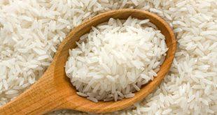 صور طريقة الرز الابيض بورق اللورا