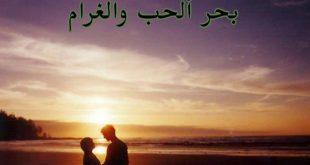 اشعار الحب والغرام , قصائد حب