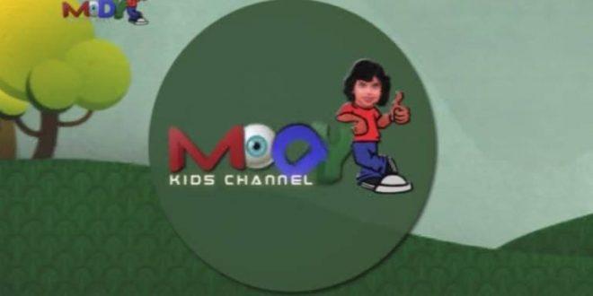 صور تردد قناة مودي كيدز للاطفال , الشفرة والتردد الاخير