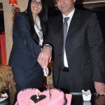 زوج غادة عبد الرازق , زفاف غادة عبد الرازق