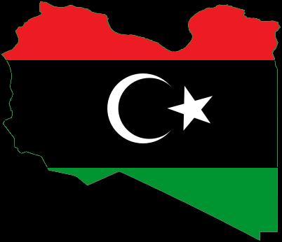 صورة اجمل صورة لعلم ليبيا , صور علم ليبيا