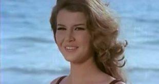 ميرفت امين , فنانة السينما المصرية