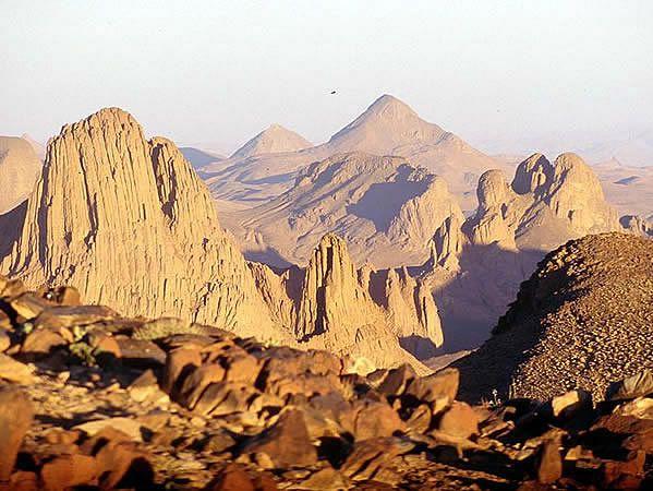 بالصور اهم المناطق السياحية في الجزائر بالصور 124454 1