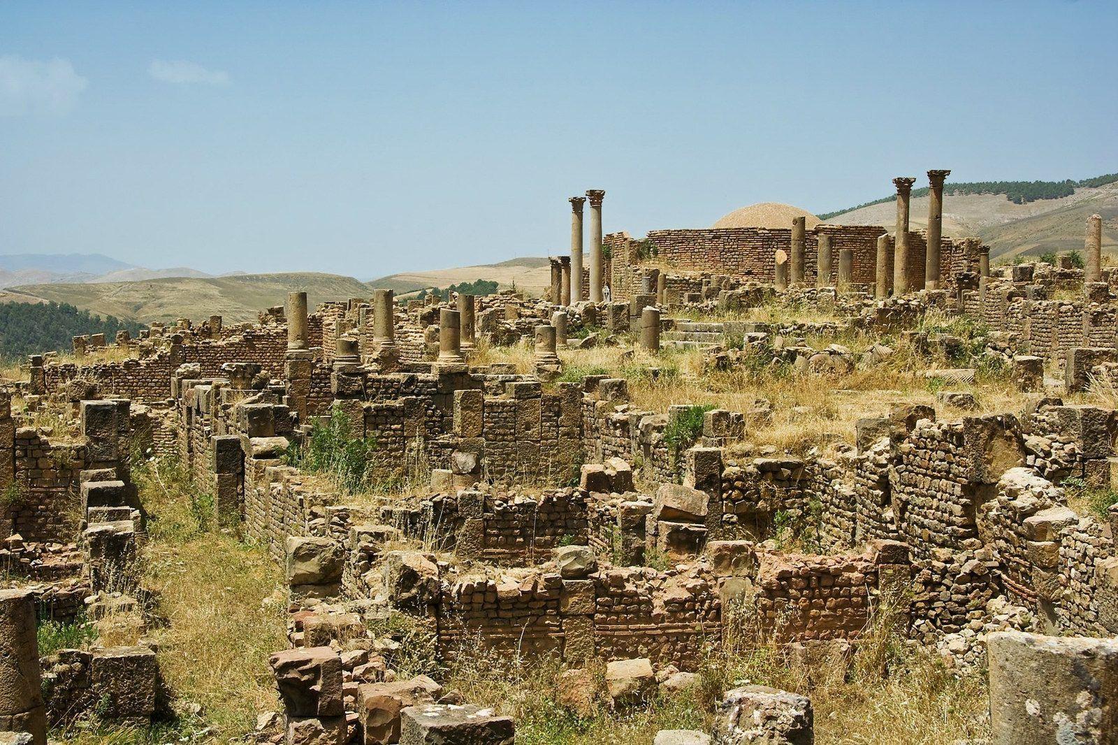 بالصور اهم المناطق السياحية في الجزائر بالصور 124454 4