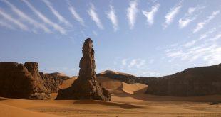 صورة اهم المناطق السياحية في الجزائر بالصور