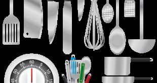 صور سكرابز ادوات المطبخ