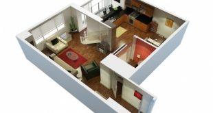 صور تصميم منازل صغيرة