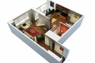 بالصور تصميم منازل صغيرة 125222 5 310x205