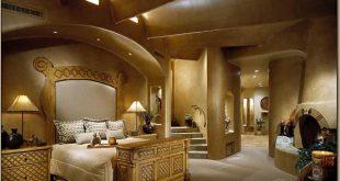 غرف نوم روعة  , غرف نوم ملكية