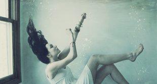 صورة الغرق في المنام