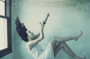 صور الغرق في المنام