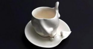 صور فنجان قهوة , اشكال غريبه وعجيبه