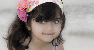 صور اجمل فتاة , الطفلة جورى