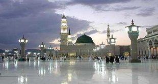 صورة صور للمسجد النبوي
