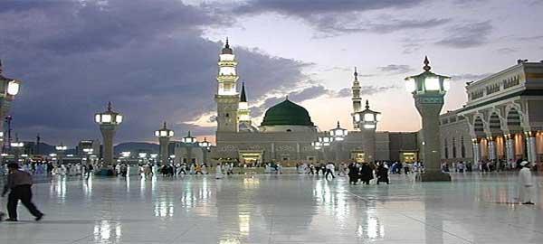 صور صور للمسجد النبوي