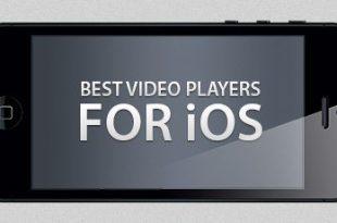 صور صيغ الفيديو التي يدعمها الايفون
