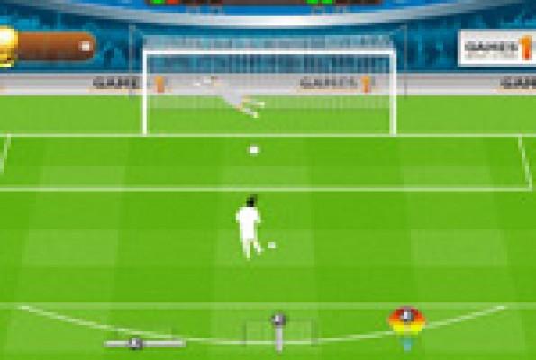 صورة لعبة ضربات جزاء كاس العالم 2019