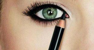 صور تفسير حلم قلم الكحل