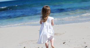 صور بنات واولاد على شطي البحر