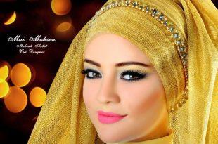 بالصور صور للعرائس الخطوبه قبل المكياج 129297 3 310x205