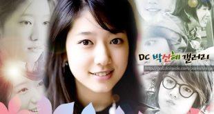 ابطال مسلسل الكوري انت جميل