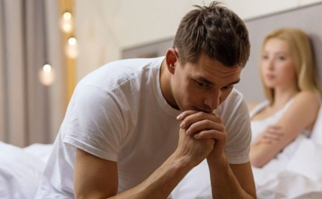 صور زوجي يعاني من ضعف الانتصاب مشكلتي مع زوجي