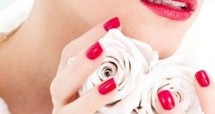صورة وصفة لتنعيم اليدين
