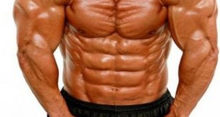 كيف اقوي عضلات البطن والحصول على عضلات متينة وقوية