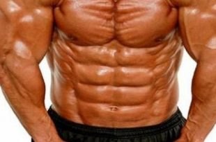 صور كيف اقوي عضلات البطن والحصول على عضلات متينة وقوية