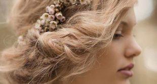 صوره صور للعروس ضعيفة مع تسريحه