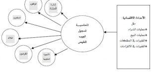 صور تعريف المحاسبة العمومية