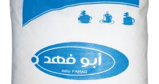 صورة سكر ابو فهد نوعية غريبه من السكر بالاسواق