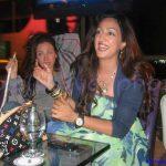صور فنانات عربيات اكثر شراهه للتدخين