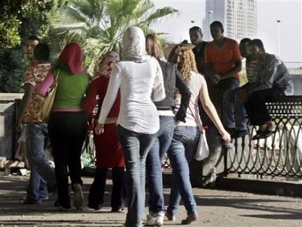 صور التحرش بالبنات في الجزائر