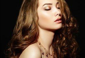 صور تكثيف الشعر من الامام
