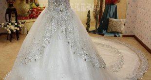 صور فساتين خاصة بالاعراس