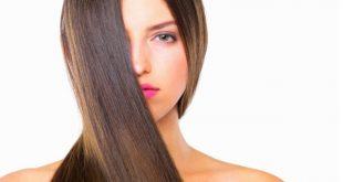 صور طرق طبيعية لفرد الشعر