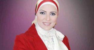 صوره صور دعاء فاروق قبل الحجاب