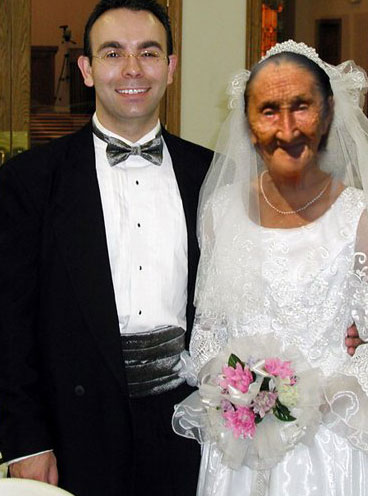 صور نساء كبيرات للزواج