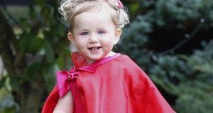 اصغر ملكة جمال في العالم