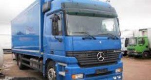 سيارات نقل البضائع للبيع بالمغرب