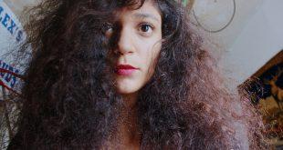 خلطات لتنعيم الشعر الخشن