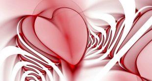 خلفيات قلوب , صور قلوب