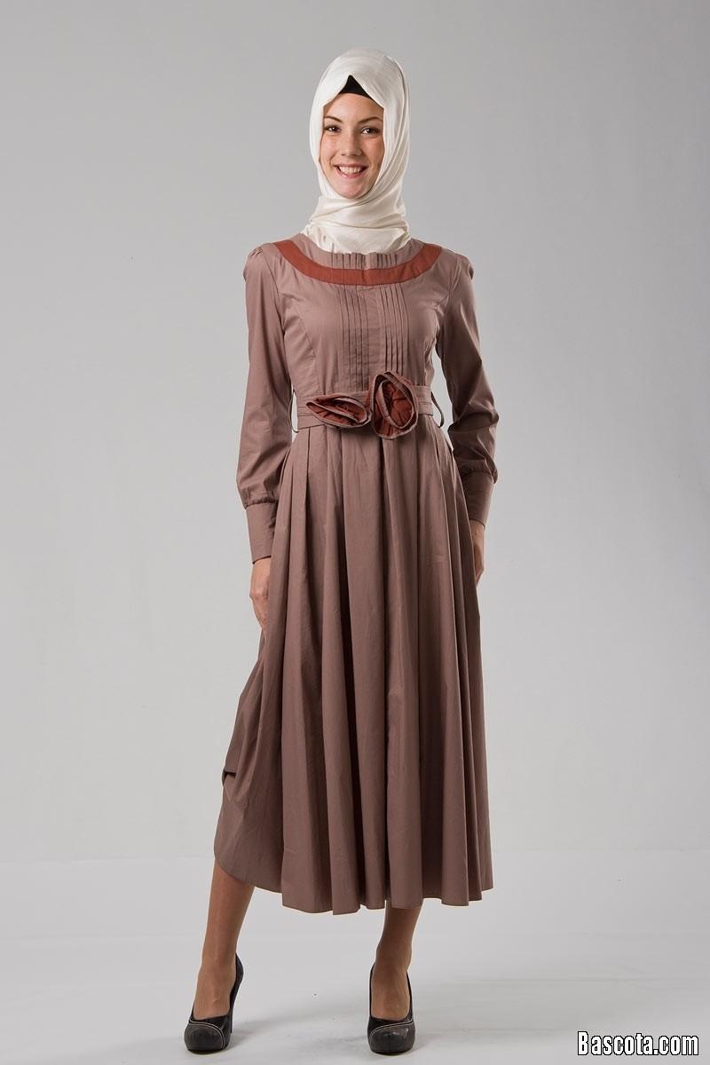 صورة ملابس تركية , محتشمة لكل البنات