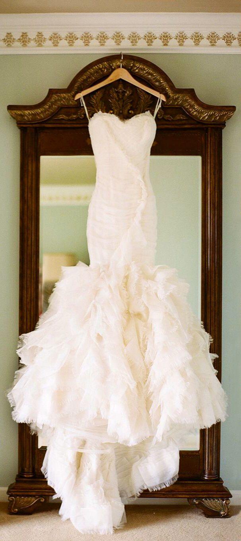 صورة فساتين زفاف 2019 , فساتين للعرائس 143913 8