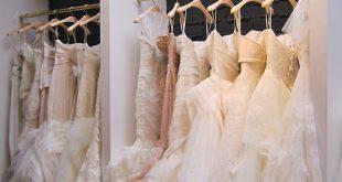 فساتين زفاف 2019 , فساتين للعرائس
